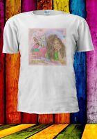 Retro 80s Album Beyonce Learn How To Choose Husban Men Women Unisex T-shirt 2842