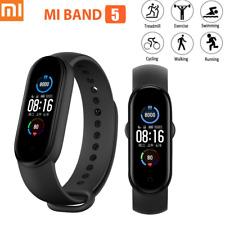 Original 2020 Xiaomi Mi Band 5 Smart Fitness Sport Bracelet 5ATM -  US Shipping