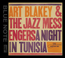 Art Blakey - A Night In Tunisia+++Audio Wave XRCD24 ++++NEU+++OVP