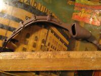 Vintage toy Gun Holster Gun Belt