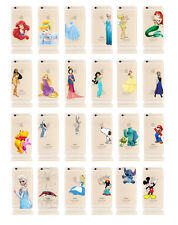 For IPOD TOUCH 5 & 6 Fun & Cute Cartoon Movie Films Custom Hard Back Case Cover