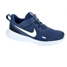 Nike Revolution 5  Zapatillas  Niño  Azul 44035