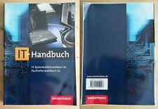 IT-Handbuch | IT-Systemelektroniker, Fachinformatiker | 9783142250427
