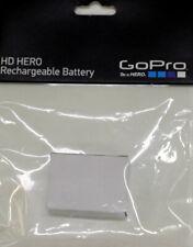 Gopro Rechargeable Battery für Hero / HD Hero / HD Hero 2 - Vom Fachhändler