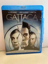 Gattaca Special Edition Blu Ray
