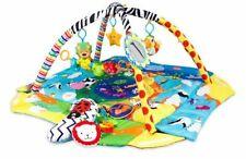 Krabbeldecke Spieldecke Spielbogen Erlebnisdecke Spielmatte Musik Baby Decke