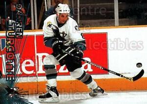 1997-98 Pacific Emerald #229 Darren Turcotte