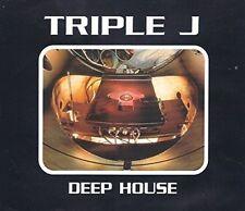 Triple J Deep house (1995) [Maxi-CD]