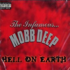 Mobb Deep - Hell on earth (CD - 1996 - US - Original)