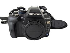 Olympus EVOLT E-620 12.3MP Digital SLR Camera - Black (Body Only)
