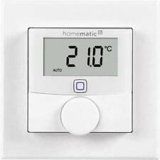 Homematic ip termostato a parete senza fili hmip-bwth24 24 v