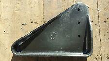 Kenworth Aluminum Crossmember Gusset K140-D-1379-L W900 T800 T600