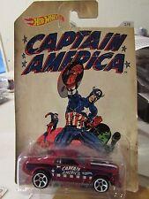 Hot Wheels Captain America '70 Ford Mustang Mach 1 Walmart