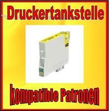 Druckerpatrone für Epson L 355 Stylus L 300 T 22  SX 125 130 230 Office BX 305