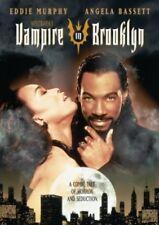 Vampire In Brooklyn DVD