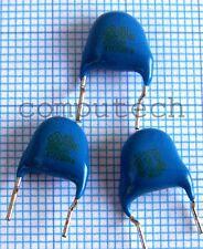 1nF 250VAc X1Y2 20% Condensatore Ceramico TDK CS102M 10 pezzi