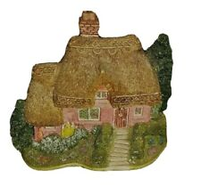 Lilliput Lane Golden Years 1997 # L2048 The British Collection Handmade Cottage