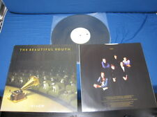 Beautiful South Miaow UK Vinyl LP Promo Copy Housemartins Paul Heaton C86