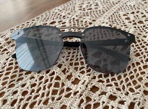 Sonnenbrille Humphreys Verspiegelt Damensonnenbrille Style Brille Markenbrille