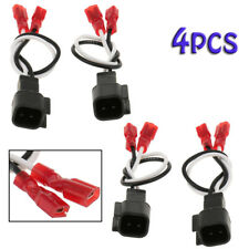 4x Speaker Connector Harness Wires for SP-5600 Ford Linclon Mercury Universary