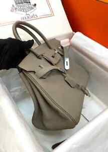 Hermes Birkin 30 Women Bags In Excellent Condition