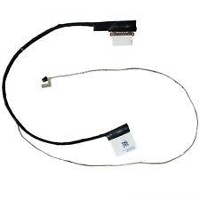 HP 250 G3 255 G3 Compaq 15-H 15-R Lcd Video Cable 749646-001 DC02001VU00 30 pin