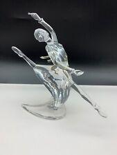 Swarovski Figure 627396 Year Figure Anna 18 Cm. Top Condition