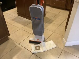 Aerus Electrolux Freshera Lightweight Bag Upright Vacuum Floor Cleaner U162C Rug