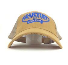 Garton Tractor Inc Since 1954 Embroidered Trucker Meshback Baseball Cap Hat Mens