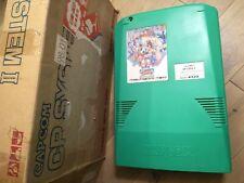 SUPER STREET FIGHTER II - CAPCOM CPS2 ARCADE JAMMA PCB JAPAN KIT A + B BOARDS