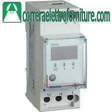 BTICINO F80GC Modulo per gestione carichi - Vn= 195-264 Vac - 2 moduli