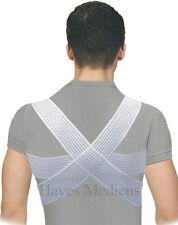 POSTURE BRACE CLAVICLE SPLINT, Shoulder Back Support L
