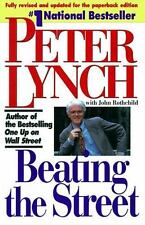 Beating the Street by Peter Lynch, Good Book