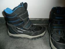 Geox Stiefel Gr. 35 Boots Schnee Schuhe Winter Top Zustand