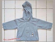 H&M Jungen-Jacken, - Mäntel & -Schneeanzüge mit Kapuze 80 Größe