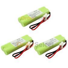 3x Cordless Phone Battery for VTech LS6422 LS6423 LS6424 LS6425 LS6426 LS6475