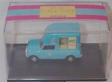 Mini Van Blue Tonibell Ice Cream 1/43 Mib