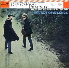 Simon & Garfunkel Sounds of Silence (1966) Giappone MINI LP CD (BSCD 2) SICP - 30742