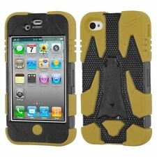 Multi-Color Fitted Cases/Skins for iPhone 4