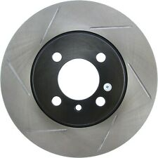 StopTech Disc Brake Rotor Front Left for BMW 318i / 318is / 325 / 325i / 325is