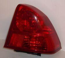01-03 Honda Civic Right Side Tail Light