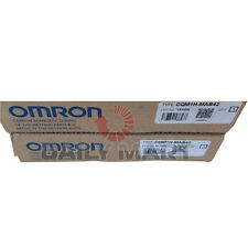 New Omron CQM1H-MAB42 Programmable Controller PLC Analog I/O Module CQM1HMAB42
