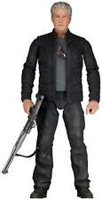 NECA Terminator Genisys Guardian Pop T 800 Action Figure 7in. Scale