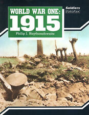FOTOFAX WORLD WAR ONE: 1915 GALLIPOLI ANZAC POISON GAS TRENCH WARFARE STEEL HELM