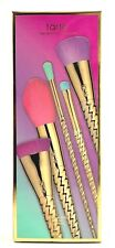 TARTE Make Believe in Yourself Magic Wands Unicorn Brush Set New Boxed Authentic
