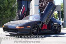 Vertical Doors - Vertical Lambo Door Kit For Toyota MR2 / MRS 1989-99 2DR