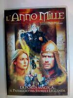 DVD L'ANNO MILLE - DVD