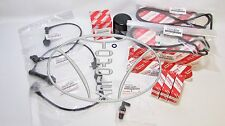 NEW GENUINE LEXUS IS300 16 PIECE TUNE UP KIT PLUGS WIRES FILTERS PCV VALVE VCGs