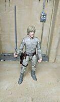"Star Wars Black Series 6"" action Figure: #11 Bespin Luke Skywalker ESB (loose)"