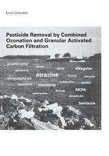 Pesticide Removal by Combined Ozonation and Granular Activated Carbon...